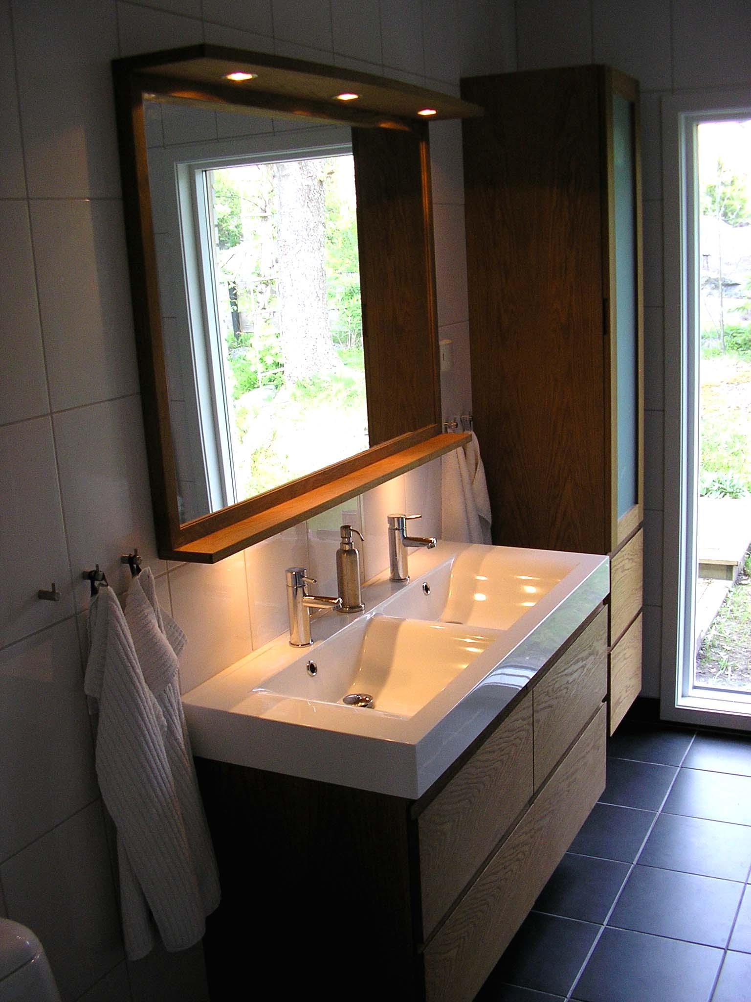Mosaik badrumsgolv ~ Xellen.com
