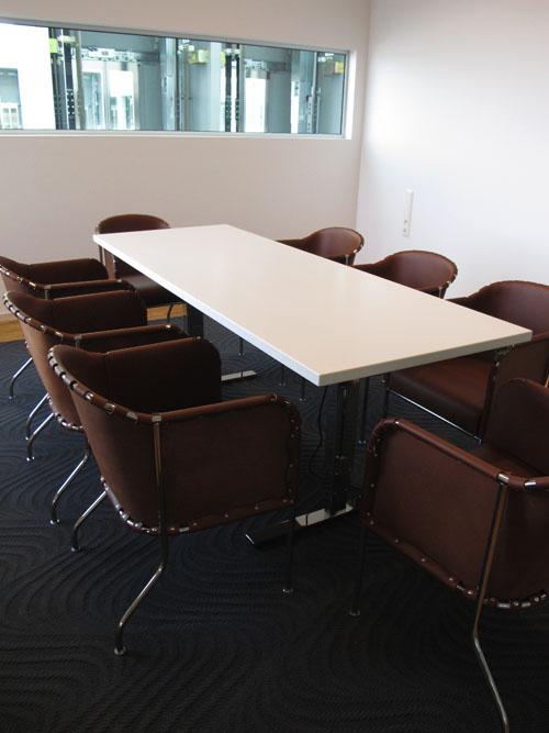 Bord till konferensrum